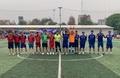 Sân bóng Hoàng Sơn - Tp. Hòa Bình