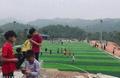 Sân bóng Mường Chiềng - Đà Bắc Hòa Bình