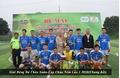 Sân Bóng Chùa Nôm - Văn Lâm Hưng Yên