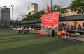 Sân Bóng Chùa Tiền - Thái Bình