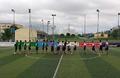 Sân Bóng Đại Học Y Dược Thái Bình - Thái Bình