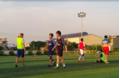 Sân bóng Phố Nối - Yên Mỹ Hưng Yên