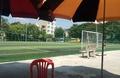 Sân bóng Trần Hưng Đạo - Tp. Hòa Bình