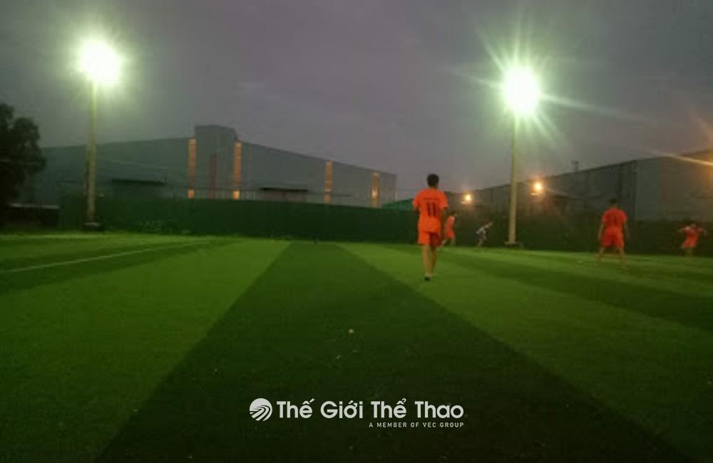 Sân bóng đá Anh Khang - Tĩnh Gia Thanh Hóa