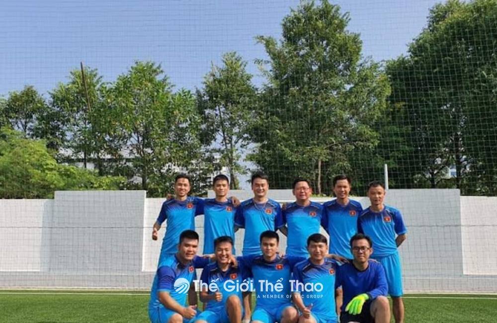 Sân bóng Balit - Tp. Thanh Hóa
