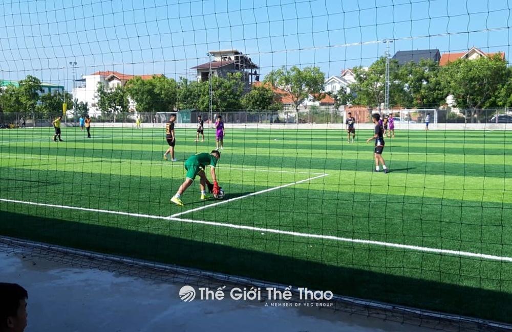 Sân Bóng Đá Bình Minh - Tp. Thanh Hóa