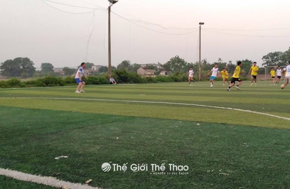 Sân Bóng Đá Nhân Tạo Đông Tiến - Đông Sơn Thanh Hóa