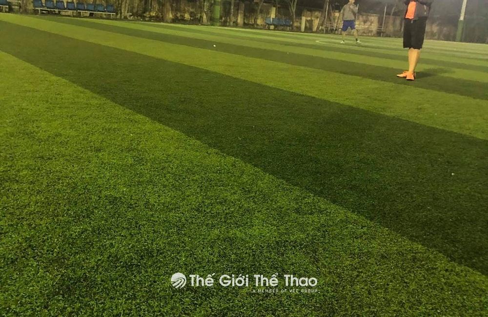 Sân bóng Quảng Thắng - Tp. Thanh Hóa