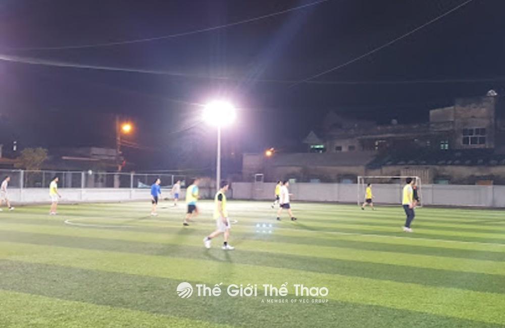 Sân Bóng 24/7 - Cẩm Phả Quảng Ninh