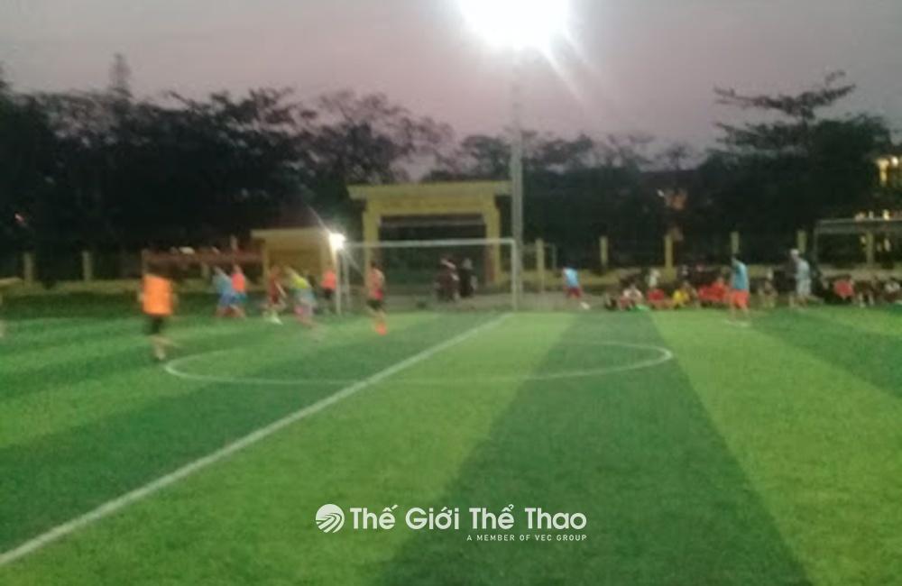 Sân Bóng Hồng Hạnh - Quảng Điền - Hải Hà Quảng Ninh