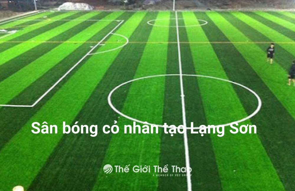 Sân Bóng Đá Hoa Biển - Lạng Sơn