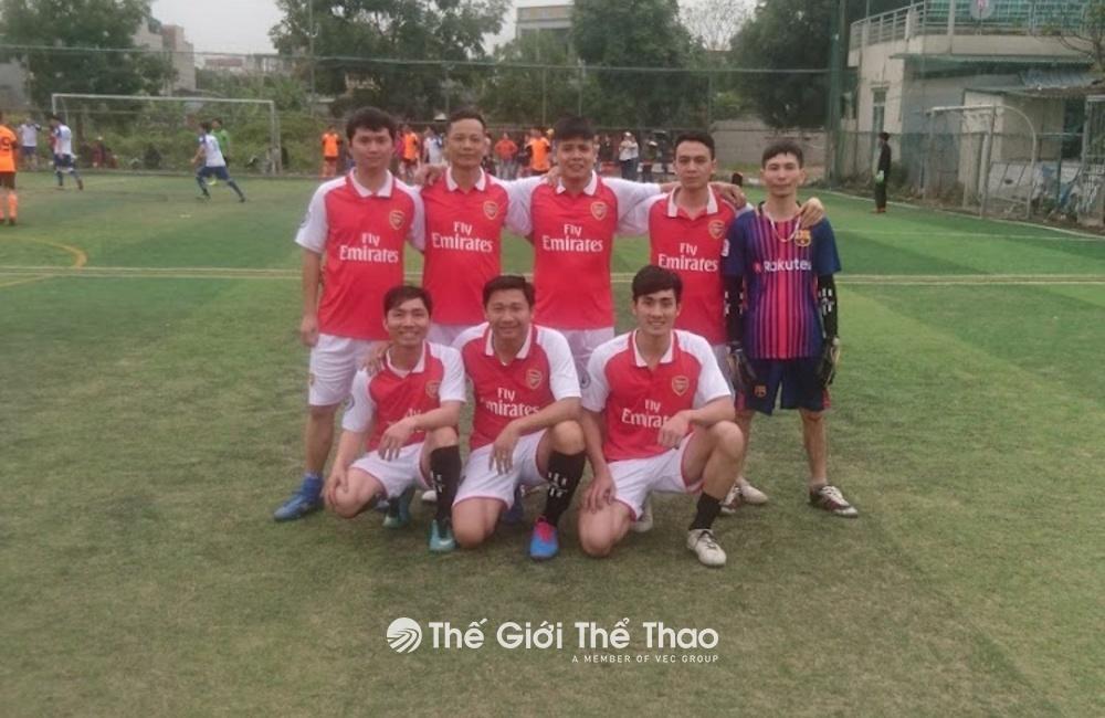 Sân Bóng Tuấn Khang - Tp. Thanh Hóa