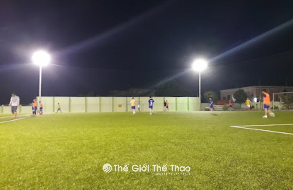 Sân Bóng Trần Hùng - Tĩnh Gia Thanh Hóa