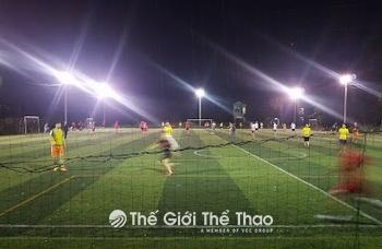 Sân bóng Lịm Xuyên - Yên Dũng Bắc Giang