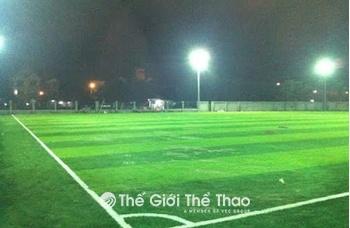 Sân Bóng Cỏ Nhân Tạo Quảng Yên - Yên Hưng Quảng Ninh