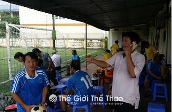 Sân Vận Động Thành Phố Tuyên Quang