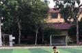 Sân bóng Trường Chính Trị - Tp. Thanh Hóa