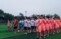 Sân bóng nhân tạo Cầu Gồ - Yên Thế Bắc Giang