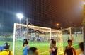 Sân Bóng Đèo Nai - Cẩm Phả Quảng Ninh