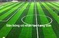 Sân bóng đá Hải Lâm - Chi Lăng Lạng Sơn