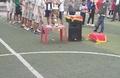 Sân bóng Nguyệt Hà - Hải Hà Quảng Ninh