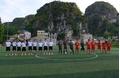 Sân bóng Tam Thanh - Lạng Sơn