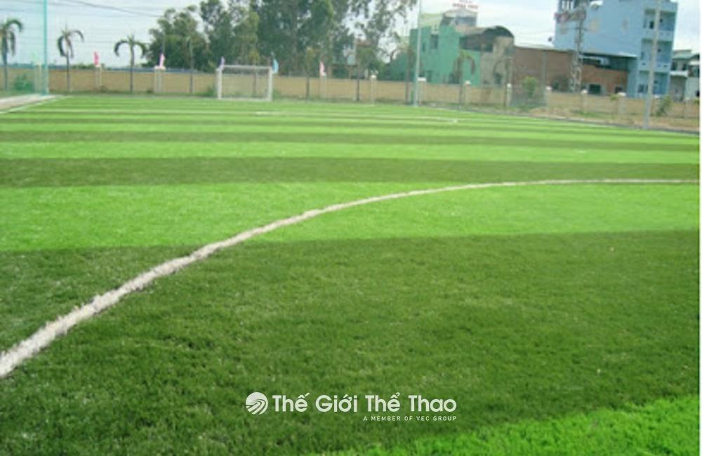 Sân bóng Hoàng Văn Thụ - Thái Nguyên