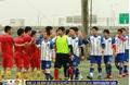 Sân bóng SG Tân Tiến - Phổ Yên Thái Nguyên