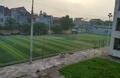 Sân Bóng Trường Đại Học Kỹ Thuật Công Nghiệp - Thái Nguyên