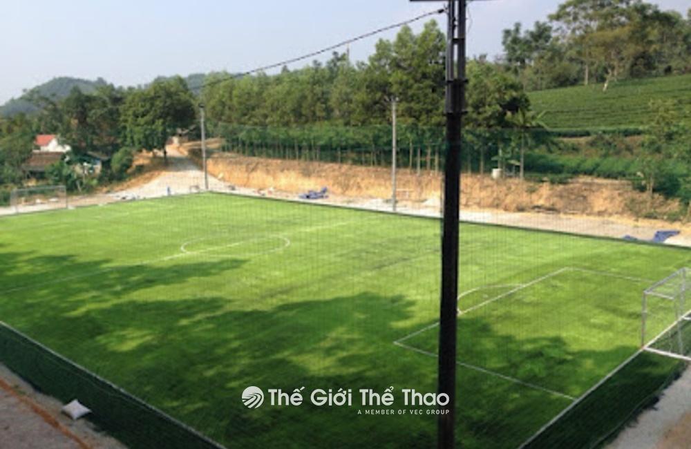 Sân Bóng Cây Bưởi - Đồng Hỷ Thái Nguyên