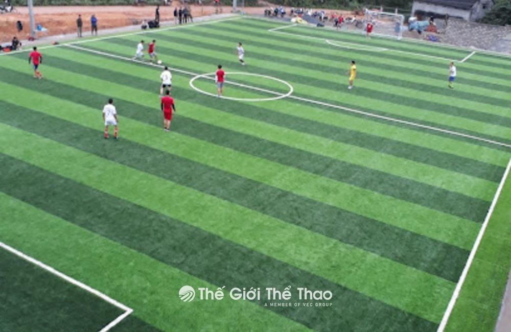 Sân Bóng Tuấn Phương - Đồng Hỷ Thái Nguyên