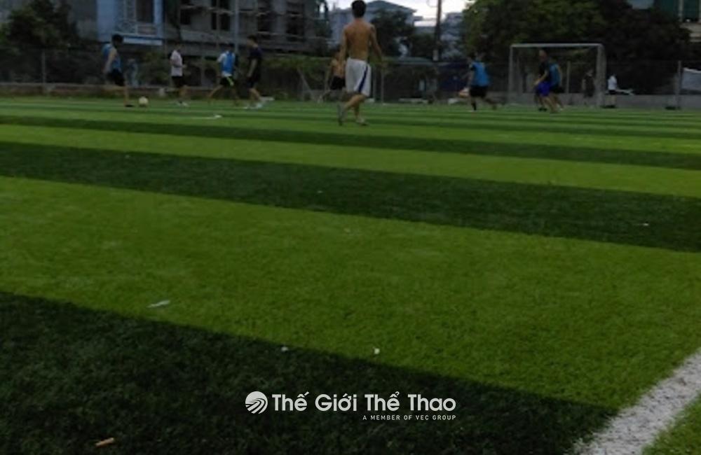 Sân bóng Chợ Đầu Mối - Bào Ngoại Thanh Hóa