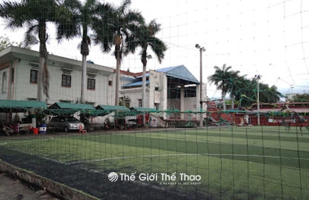 Sân Bóng Phố Mới - Lào Cai