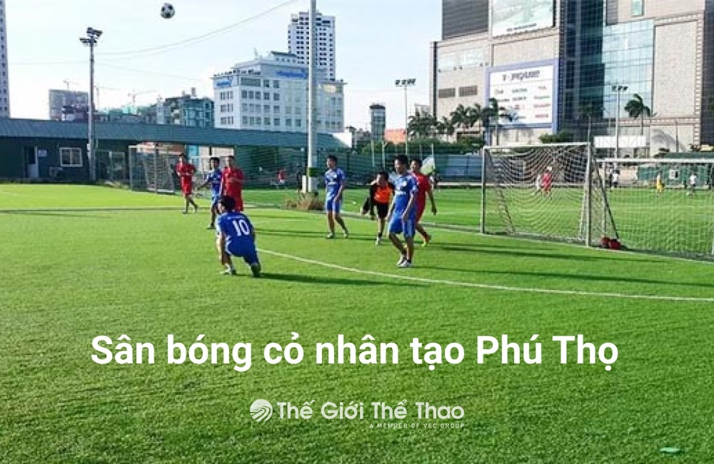 Sân Vận Động Bảo Đà - Việt Trì Phú Thọ