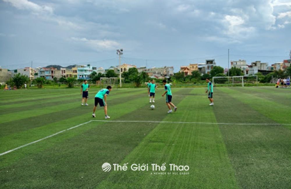 Sân Bóng Vietkid - Thanh Hóa