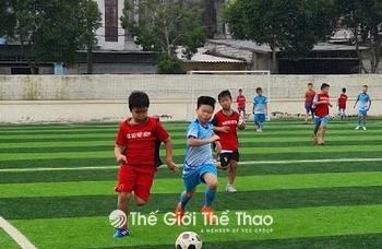 Sân Bóng Việt Hùng Đông vệ - Thanh Hóa