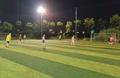 Sân bóng Hồ Đồng Chiệc - Thanh Hóa