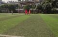 Sân bóng đá phường Nam Cường - Lào Cai