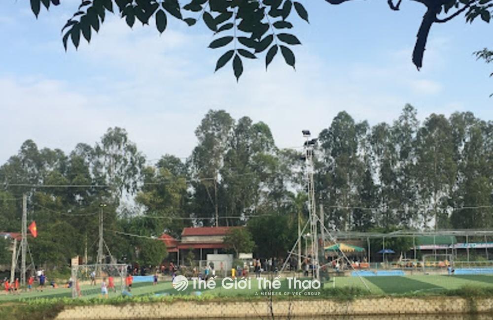 Sân bóng nhân tạo ABC - Yên Thành Nghệ An