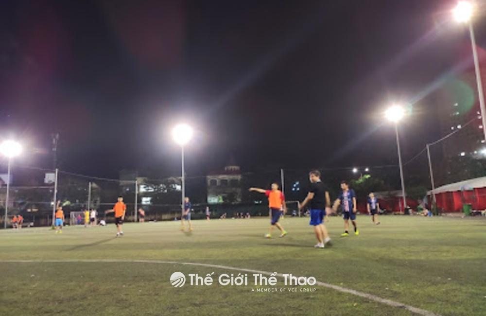 Sân Bóng Đại Học Vinh - T.P Vinh Nghệ An