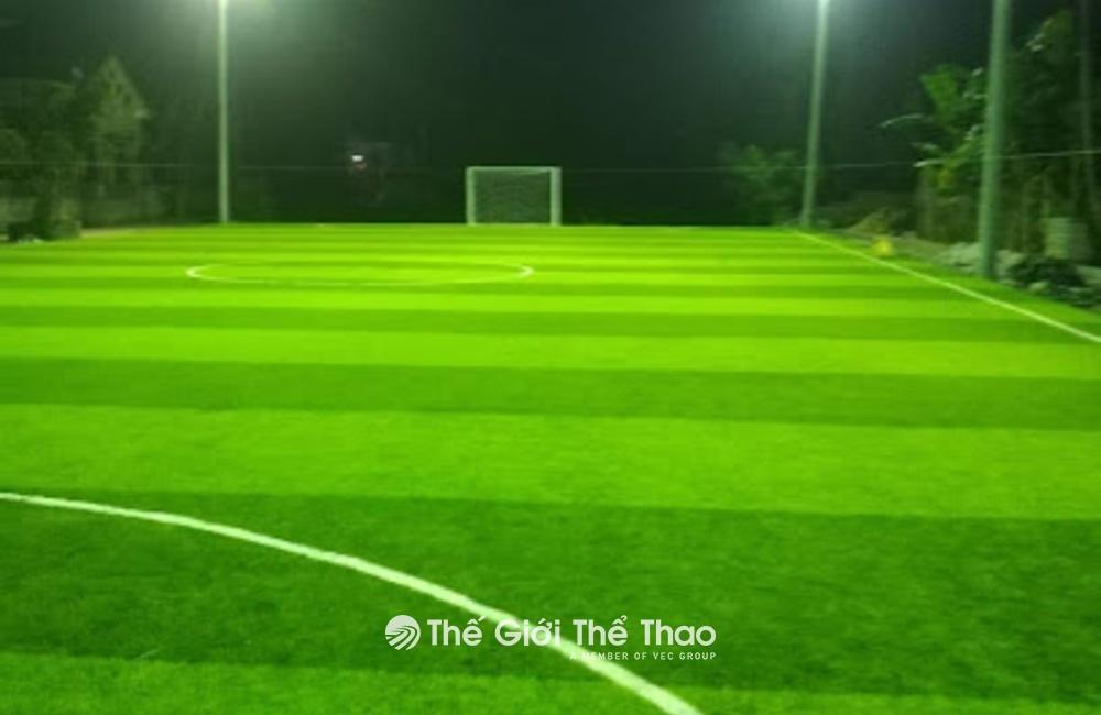 Sân Bóng Đá Nhân Tạo Giang Lâm - Diễn Châu Nghệ An