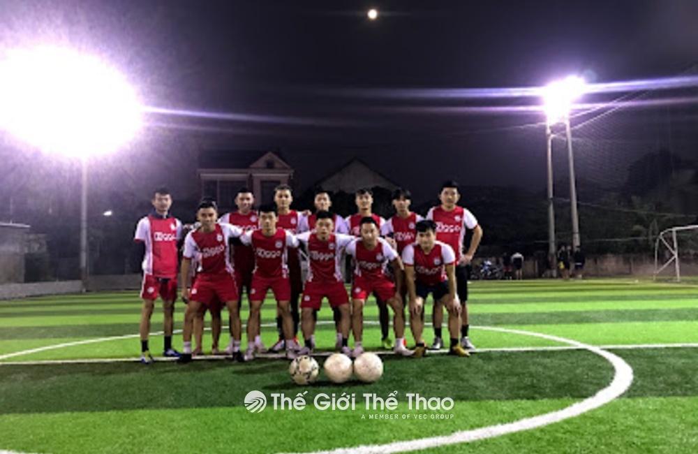Sân Cỏ Nhân Tạo Trang Bùi - TP Vinh Nghệ An
