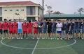 Sân bóng cỏ nhân tạo K5-MU - Thanh Chương Nghệ An