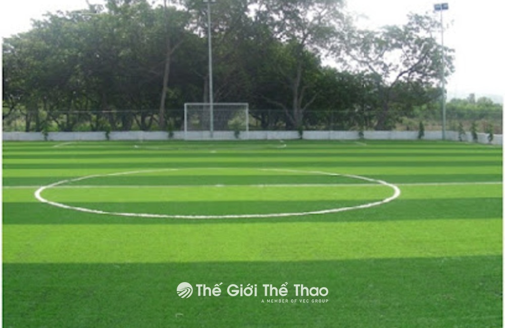 Sân bóng Tài Năng United - Can Lộc Hà Tĩnh