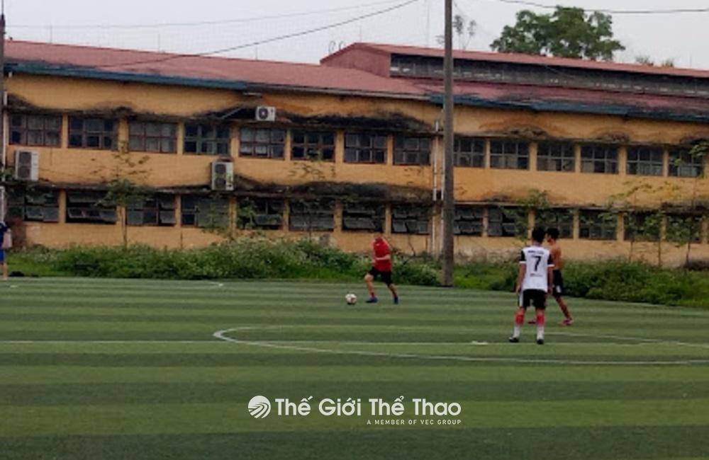 Sân bóng White Club - Hà Tĩnh