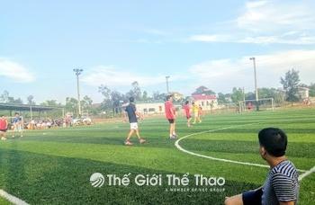Sân cỏ nhân tạo 07 - Vĩnh Linh Quảng Trị