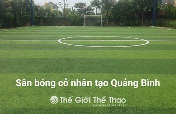 Sân Bóng Luxe - Đồng Hới Quảng Bình