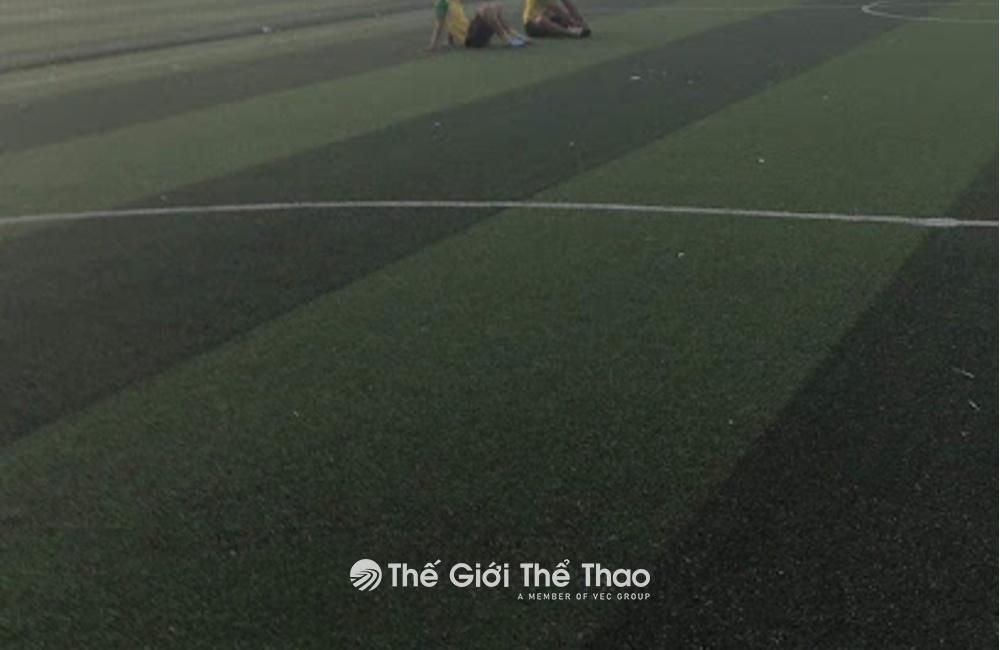 Sân bóng cỏ nhân tạo Hoài Phúc - Hương Trà Huế