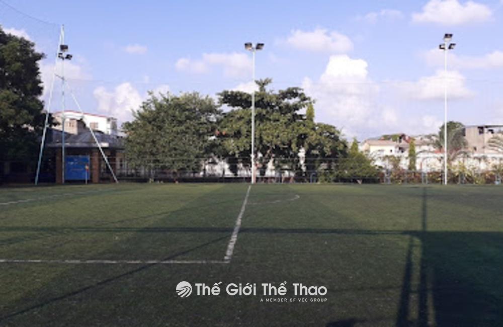 Sân Bóng Đá Nhân Tạo La Sơn - Huế