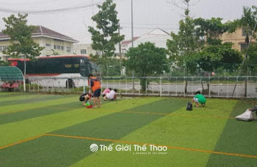 Sân bóng đá mini Vĩ Dạ - Huế